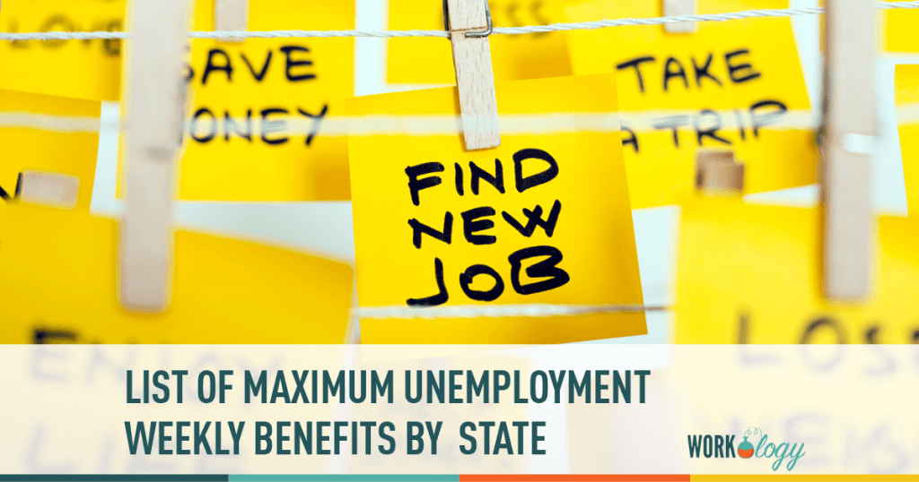 benefits, unemployment, state