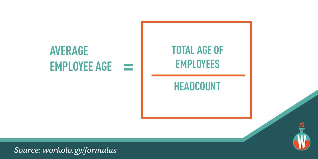 13 Best HR & Workforce Metrics Formula Examples | Workology