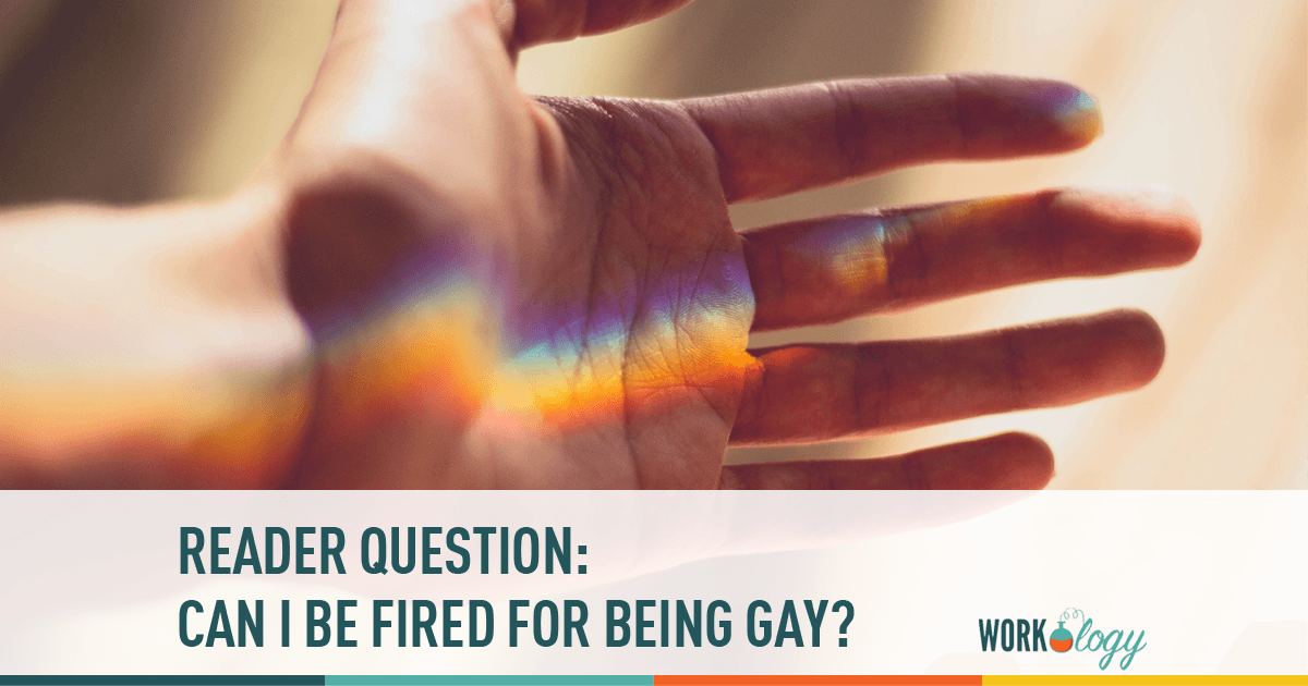 gay, diversity, human rights, fired, LGBTA