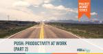 prodictivity, pm. project management, workplace