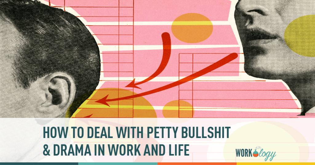 workplace, gossip, work and life balance