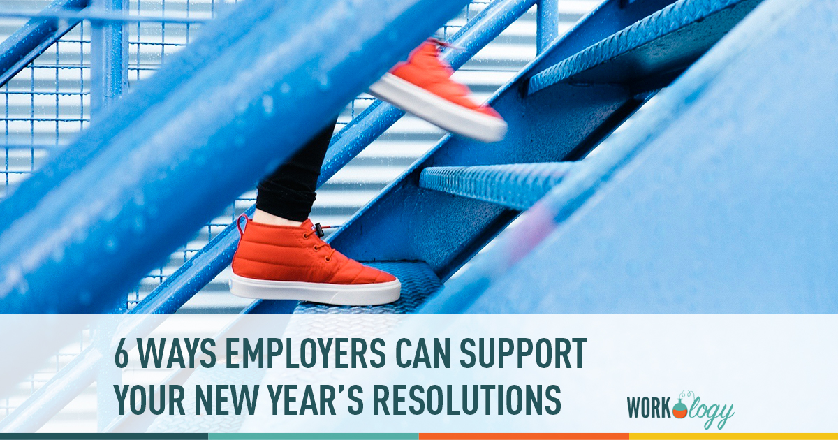 new years, resolutions, employers