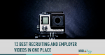 recruiting, employer, videos, employer brand