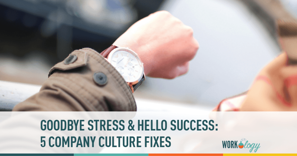 culture, employee satisfaction, workplace, stress