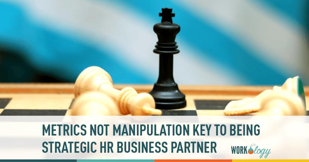 HR Metrics, HR, HR Business Partner, HR Strategic