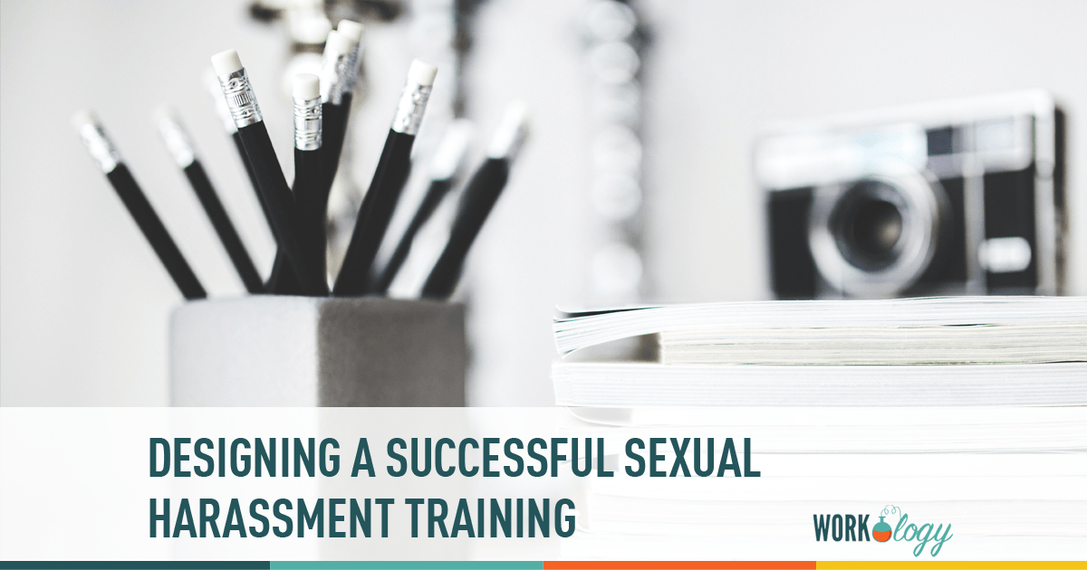 Sexual Harassment, Workplace, Training, Policy