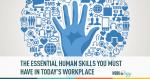 human skills, workplace, job, essential, qualifications