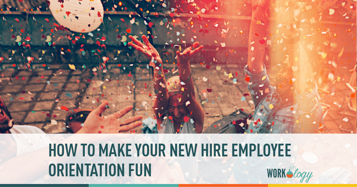 New Employee Orientation Template Powerpoint from workology.com