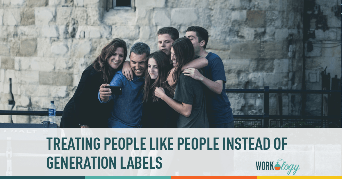 Humanizing, dehumanizing, people are people, labels