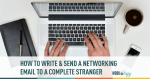 networking, email,