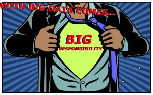 Big Data by Mack Wright
