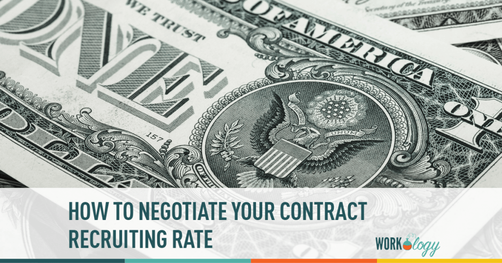 contract, negotiating, rates, splits, recruiting