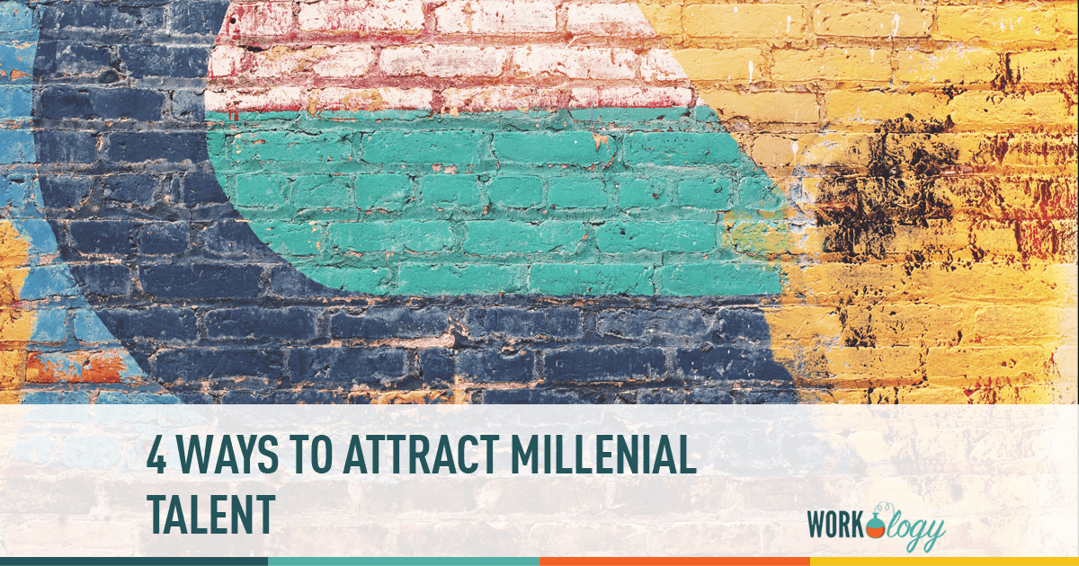 recruiting, millennial hiring, recruiting millennials