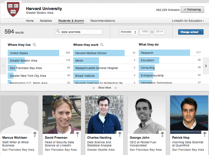 linkedin-college-keyword-recruiting