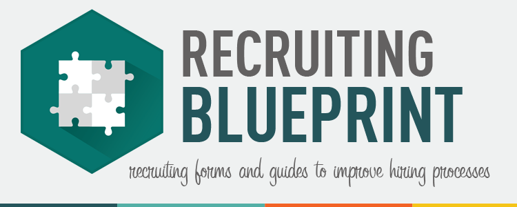 Recruiting blueprint workology malvernweather Choice Image