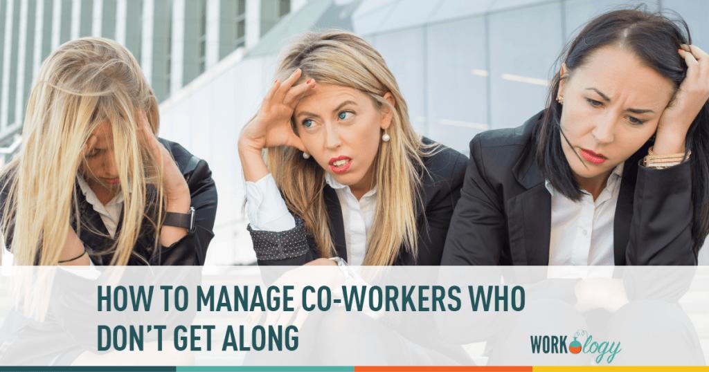 disagreement, workplace adversity, workplace turmoil, employee productivity