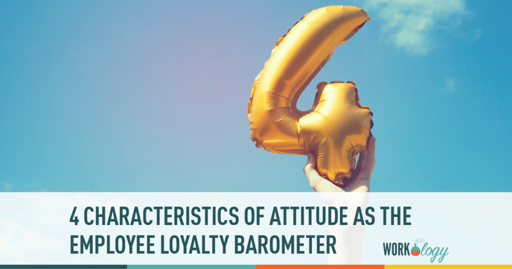 employee loyalty, employee characteristics, employee retention