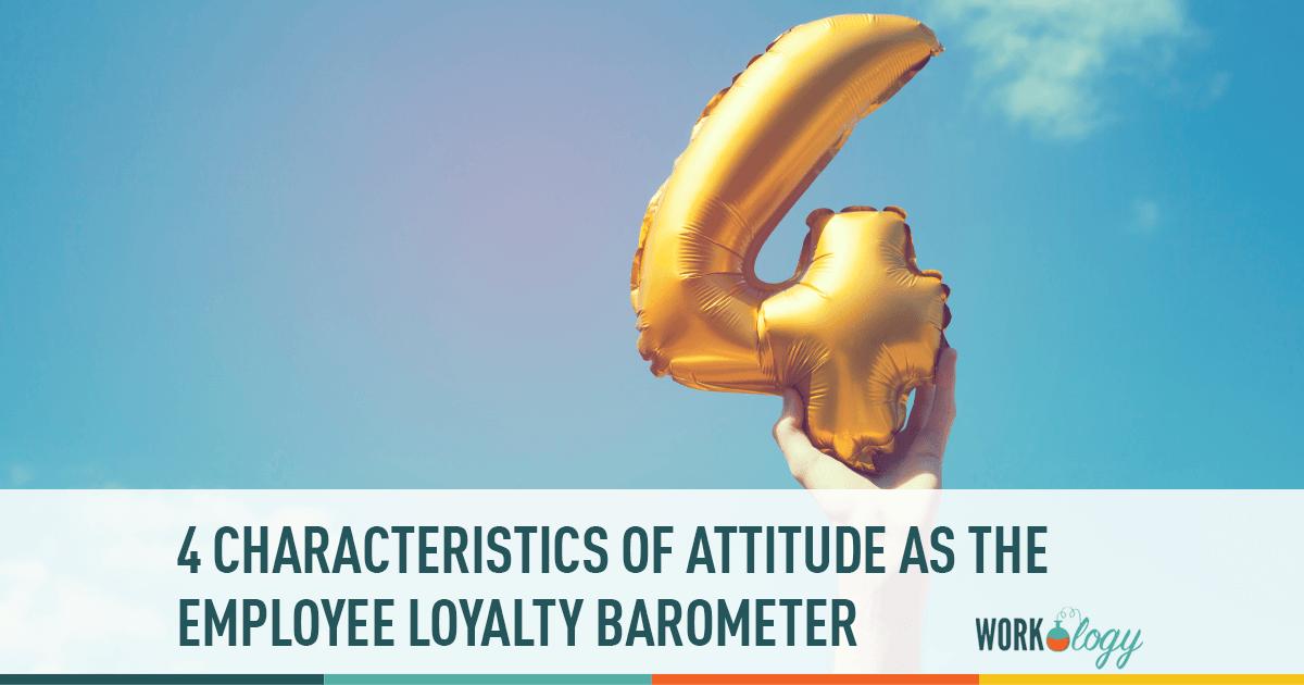 employee loyalty, employee characteristics, employee retention