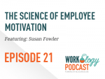 Employee Motivation, Employee Engagement, Motivation