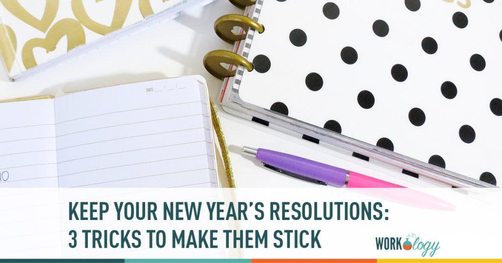 new years, resolutions, tricks