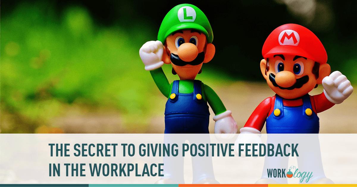 workplace, positive,feedback, employee satisfaction