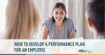 performance plan, employee growth, employee evaluation