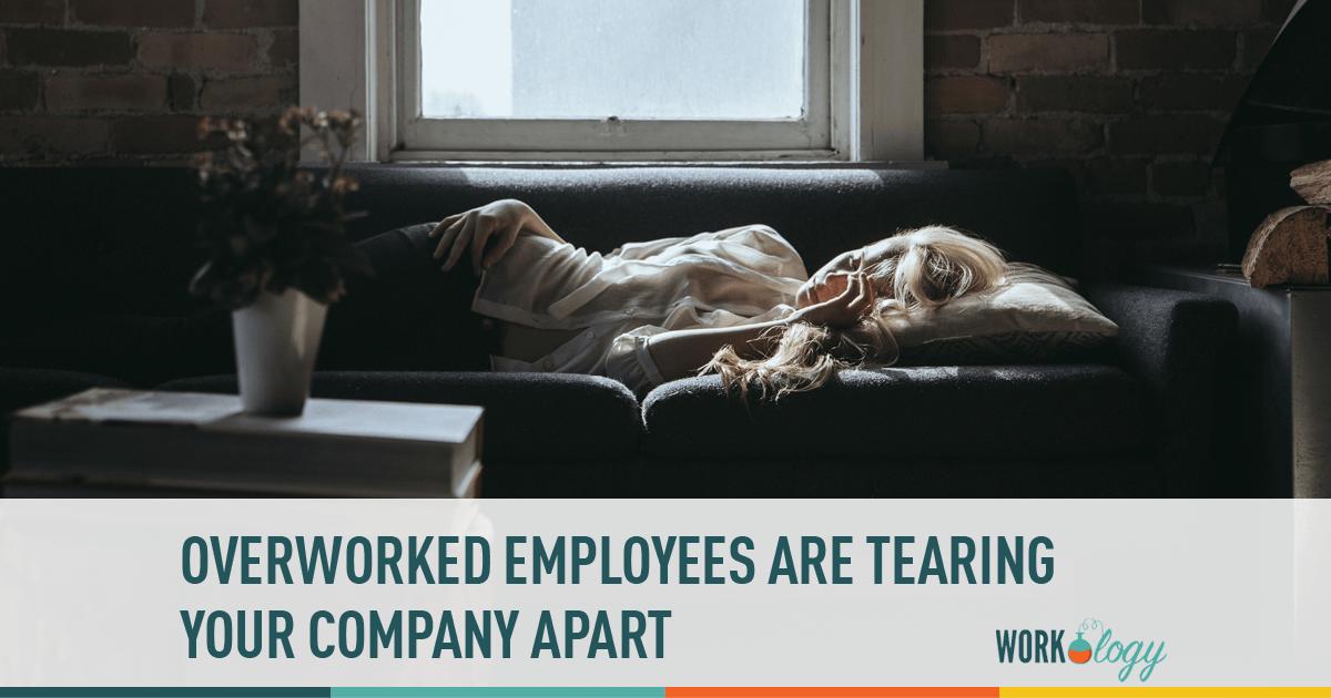 turnover, employee, overworked, employee satisfaction