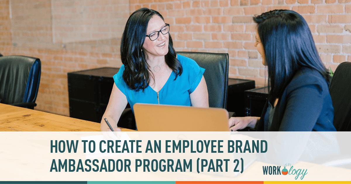 houkutteleva hinta kenkäkauppa tehtaanmyymälä Create your Employee Brand Ambassador Program