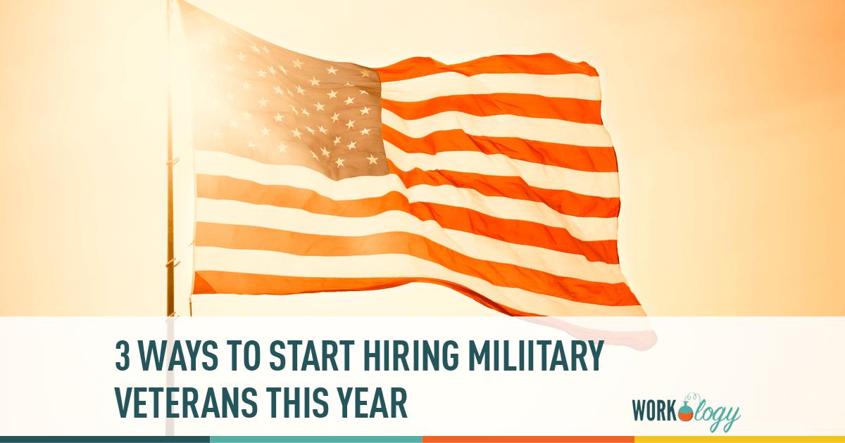 military, veterans, hiring, diversity