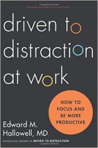 driventodistraction