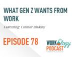 gen z, demographic cohort, workplace