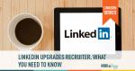 linkedin, social media, recruiter