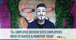 employee review, employers, employer impressions, employee review sites