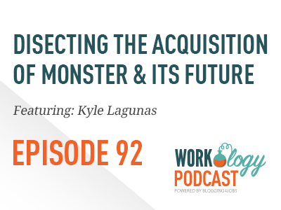 acquisition, monster, ITS, future, workology