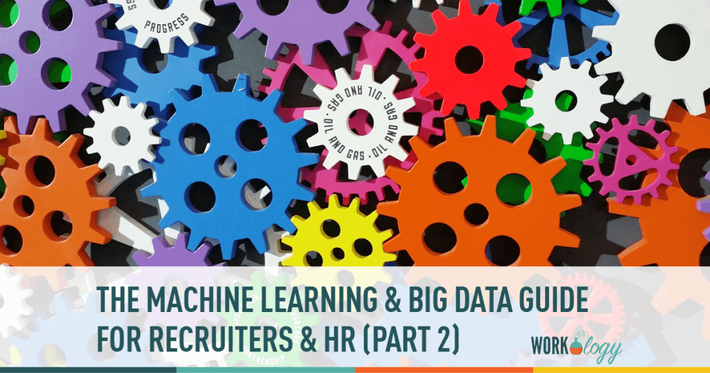 big data, recruiters, hr