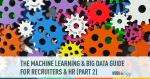big data, recruiters, hr