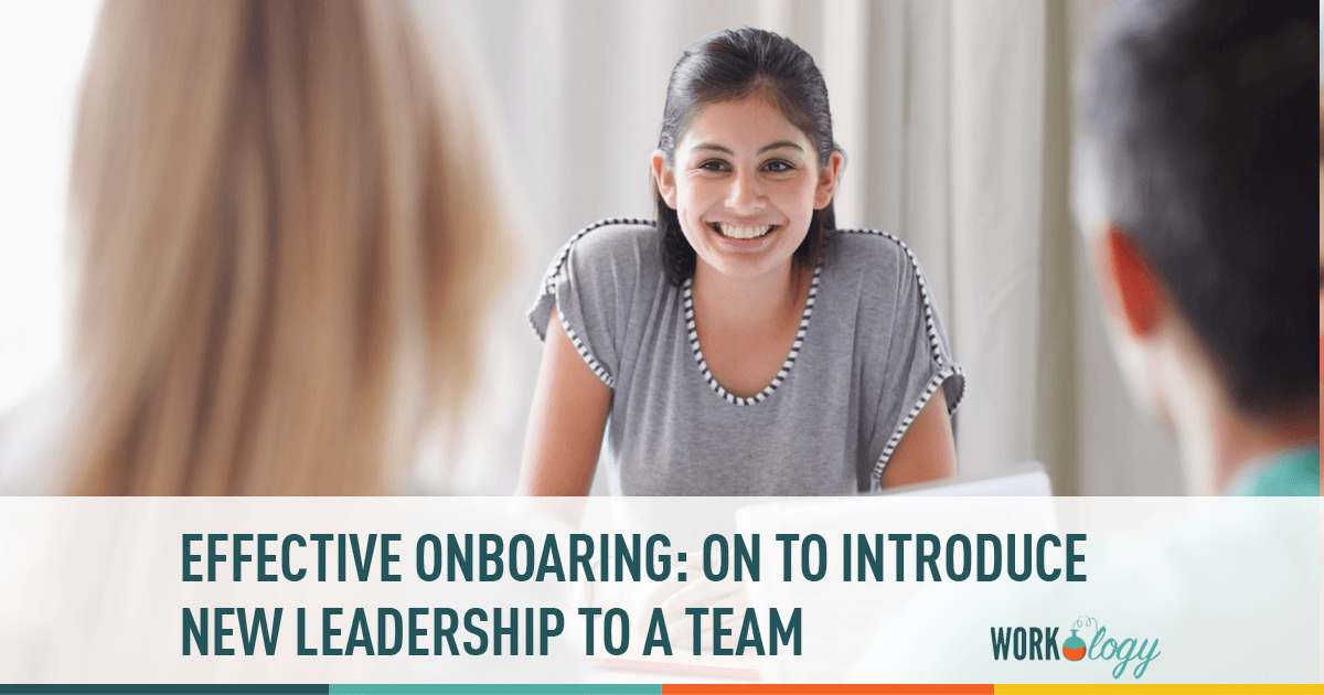 HR, Onboarding, Leadership