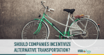employee, incentive, work from home, transportation, alternative, car pools