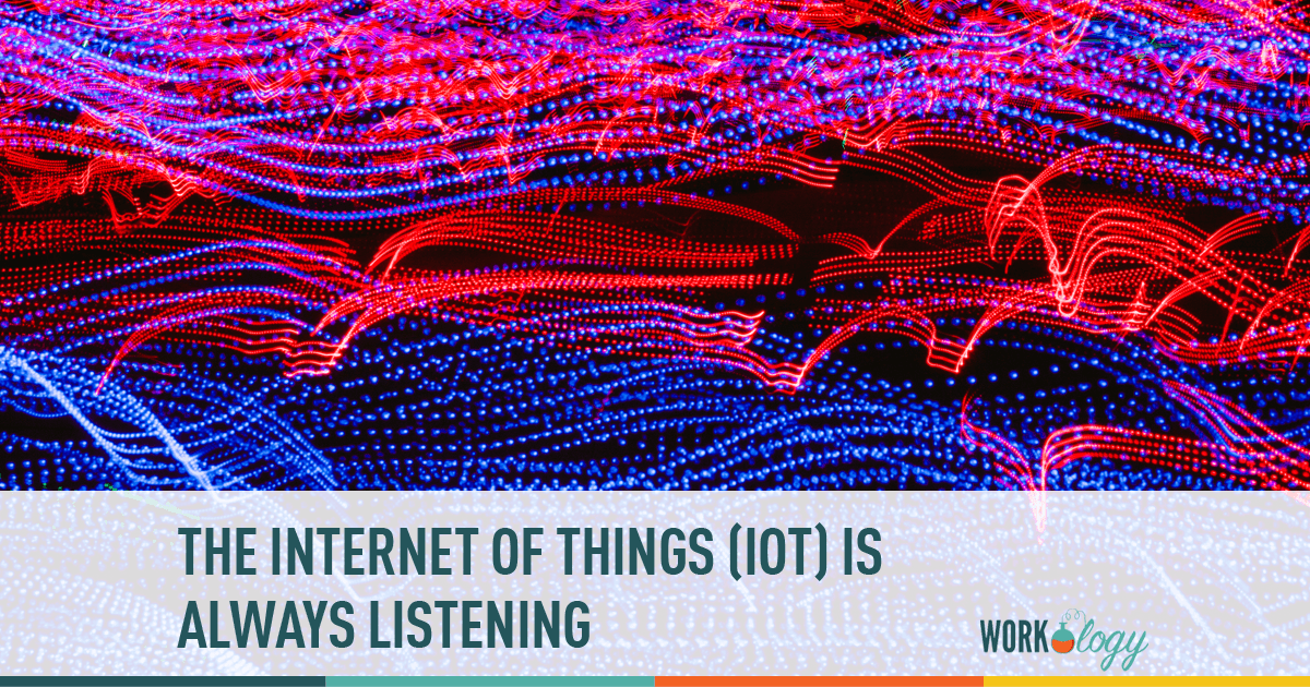 internet, hr, workplace, listenening. IOT