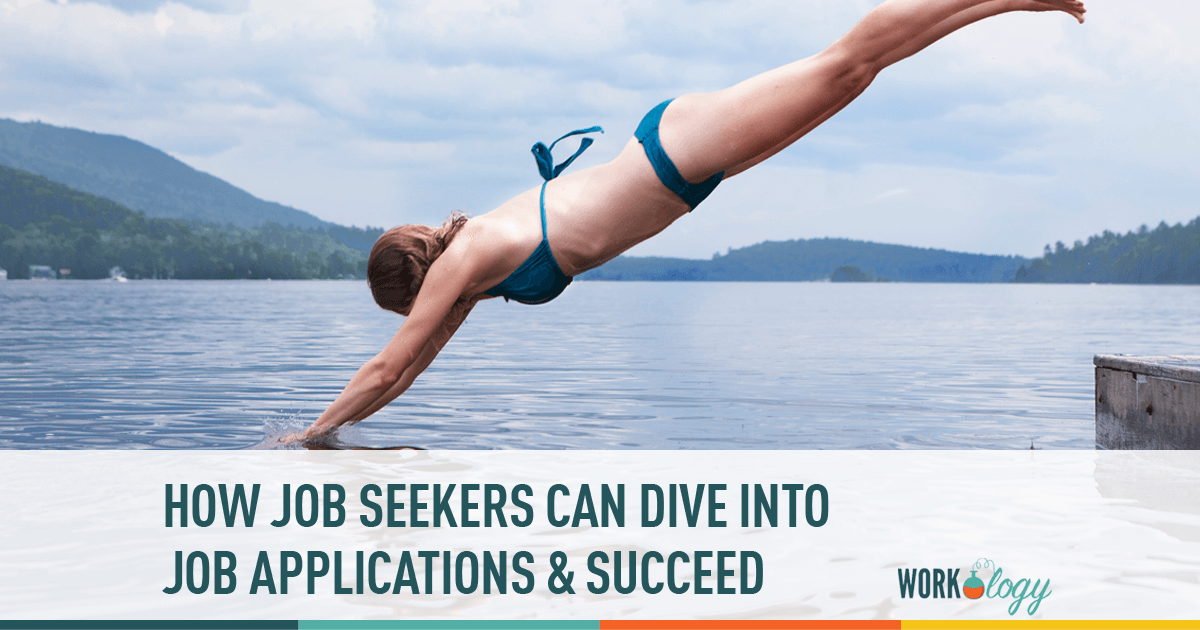 job seekers, job applications, hiring, success