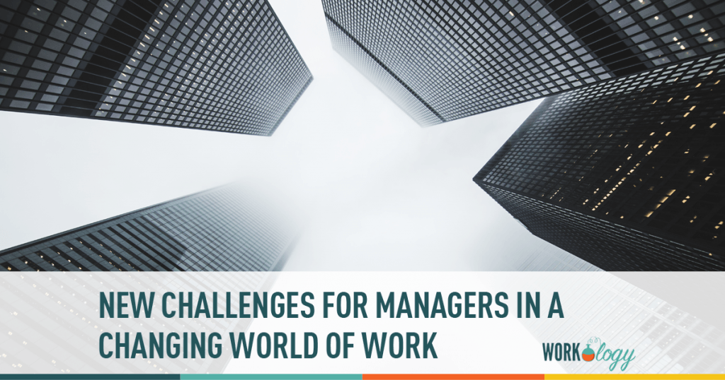 change, change control, changing workplace, managers