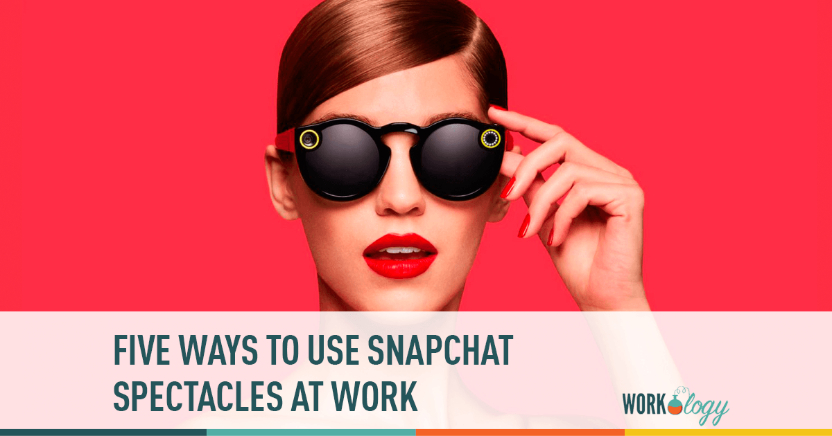 snapchat spectacles review, snapchat at work, snapchat spectacles, snapchat recruiting, snapchat work, snapchat hiring,