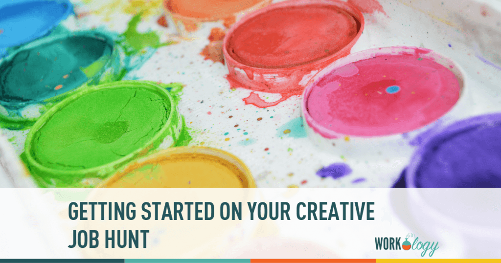 creative, job hunt, job search,