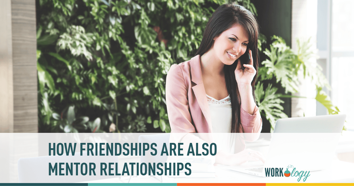 friendships, mentor, relationships