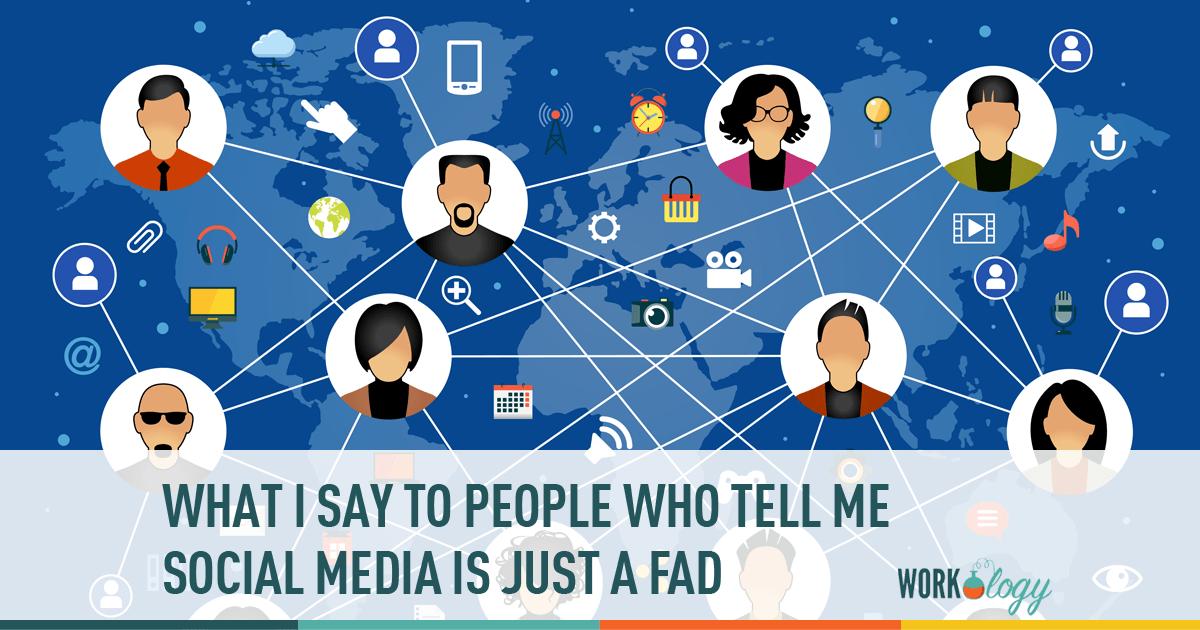 social media, fad, hire, recruiting