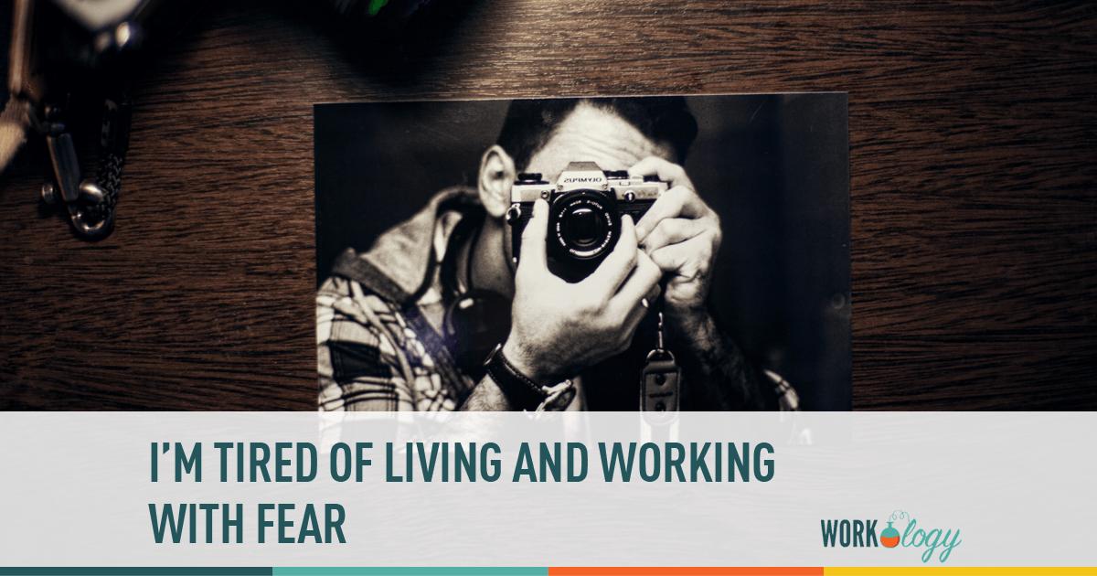 workplace, fear, threats