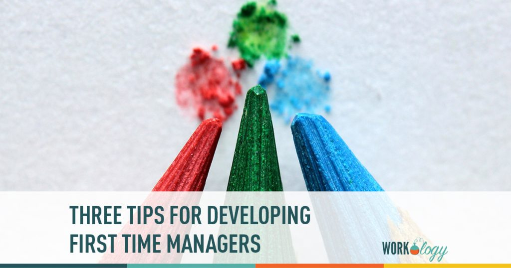 first time managers, development, leadership, mentoring