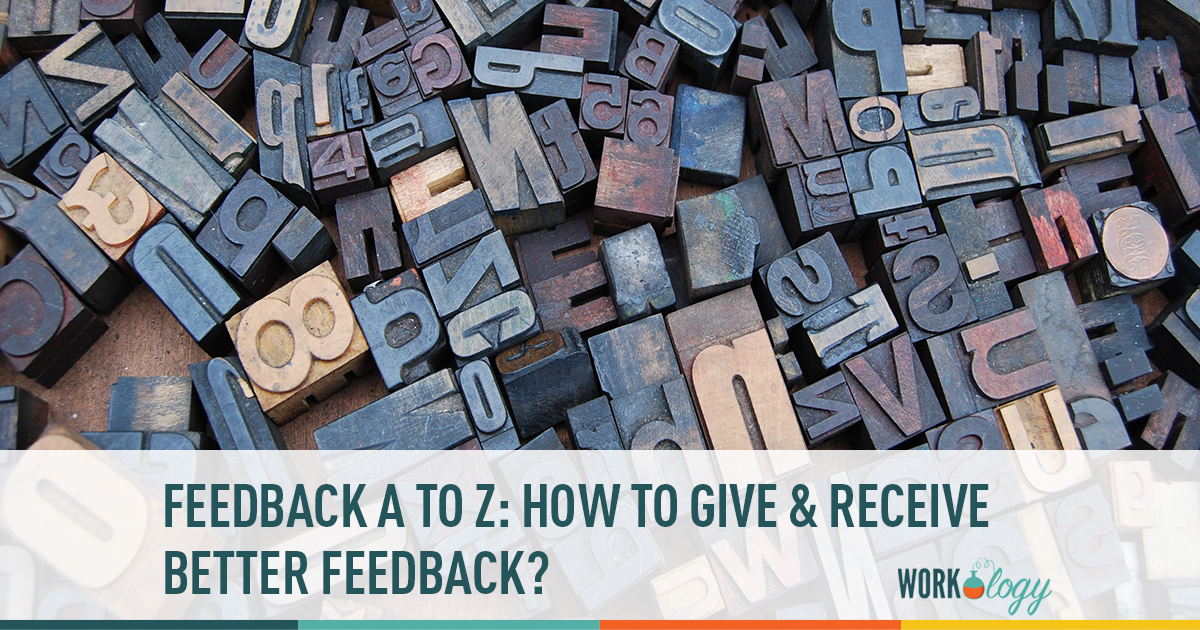 feedback, listening, leadership, give and recieve