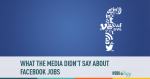 facebook, facebook jobs, recruiters