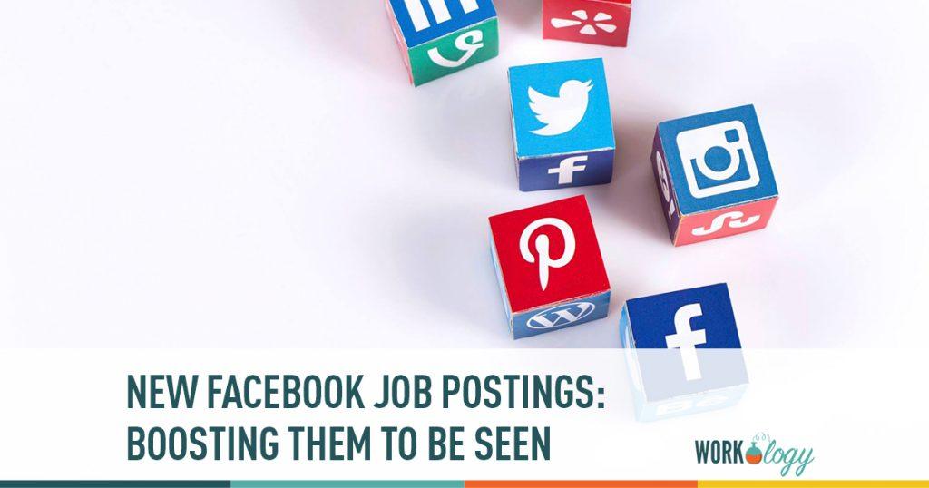 Facebook jobs, Facebook